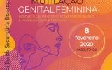 5.º Encontro Regional pelo Fim da Mutilação Genital Feminina